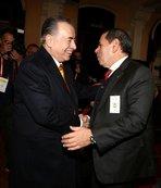 G.Saray'da dev buluşma! Başkanlar toplanıyor...