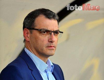 Yıldız futbolcu resmen açıkladı! Fenerbahçe ile anlaştım