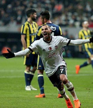 Quaresma'dan Fenerbahçe'ye mesaj: Harika oynayacağım
