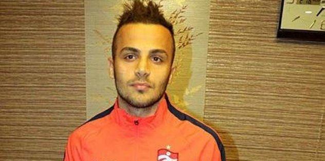 Mertcan'dan cevap: Ben Beşiktaş ile imzalamadım ki!