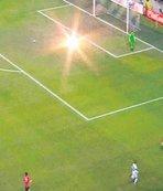 Bu kez Manchester United'a saldırdılar!