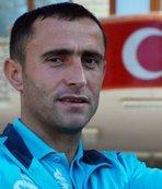 """""""Dünyada ampute futbolu Türkiye'den sorulacak"""""""