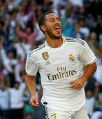Real Madrid zirvedeki yerini korudu