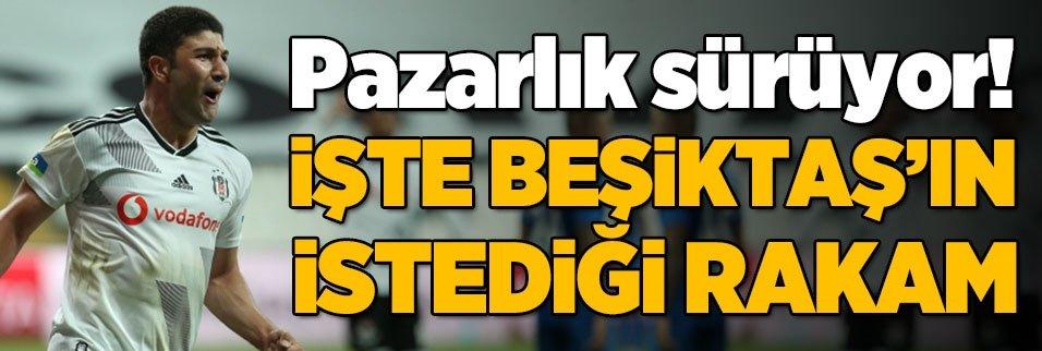 fransizlarla guven yalcin pazarligi iste besiktasin istedigi rakam 1594444924134 - Kayserisporlu Eray Beşiktaş'ın teklifini resmen açıkladı!