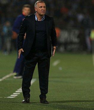 """""""Başakşehir ve Beşiktaş galibiyetleri kalitemizi gösterdi"""""""