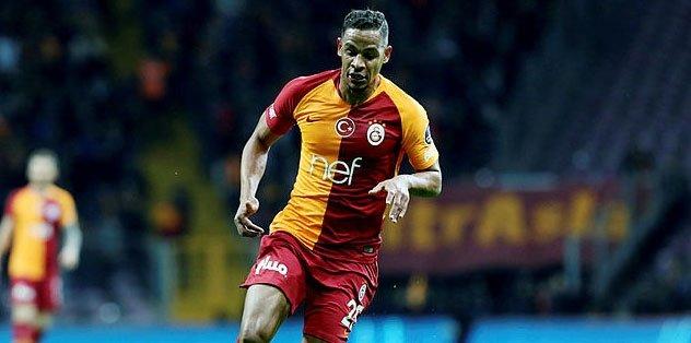 Galatasaray ve Sevilla anlaştı