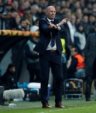 Club Brugge Teknik Direktörü Philippe Clement'ten Galatasaray itirafı!