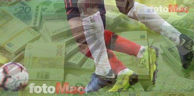 Süper Lig'deki en değerli kiralık oyuncu hangisi? İşte en pahalı 10 isim