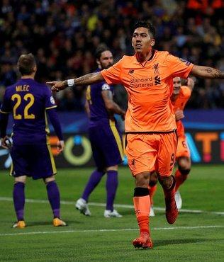 Liverpool 7 bitirdi