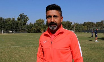 Bayram Toysal: Her maça ekstra motive olmak zorundayız