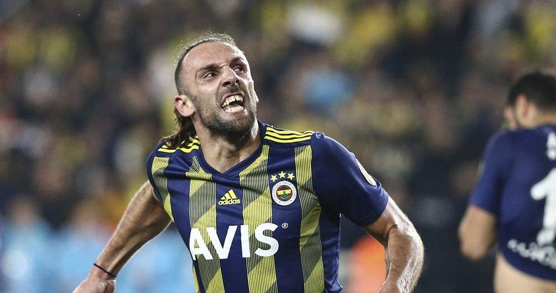Muriç'e flaş transfer teklifi! Fenerbahçe para basacak...