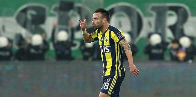 Fenerbahçe'yi pişman eden transfer! Valbuena...