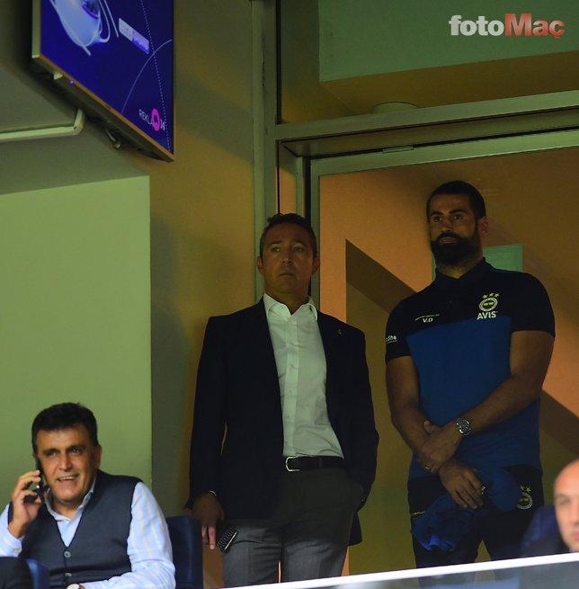 Fenerbahçe'ye Avrupa'dan men şoku! Açıkladı...