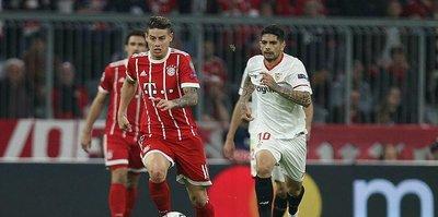 Bayern Münih yarı finalde!