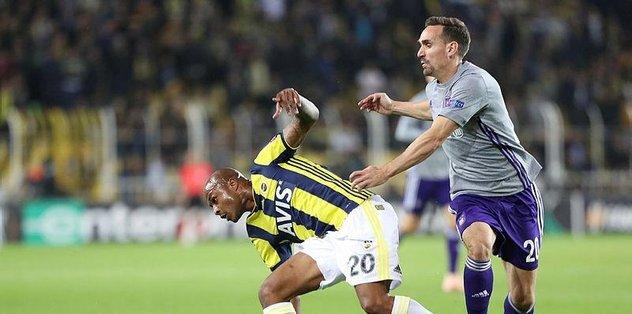 """""""Şans Fenerbahçe'nin yanındaydı!"""""""