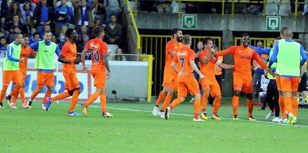 Club Brugge maçının hakemi belli oldu