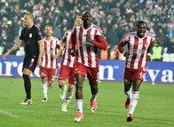 Galatasaray fırsatı kullanamadı
