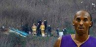Kobe Bryant'ın öldüğü kazada kule konuşması ortaya çıktı