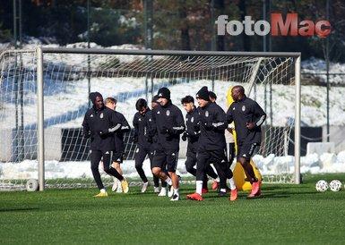 Beşiktaş'la Başakşehir transferde karşı karşıya! İşte istenen rakam
