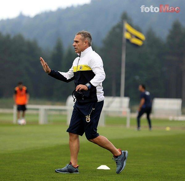 Anlaşma tamam! Sevilla'nın yıldızını Fenerbahçe kaptı