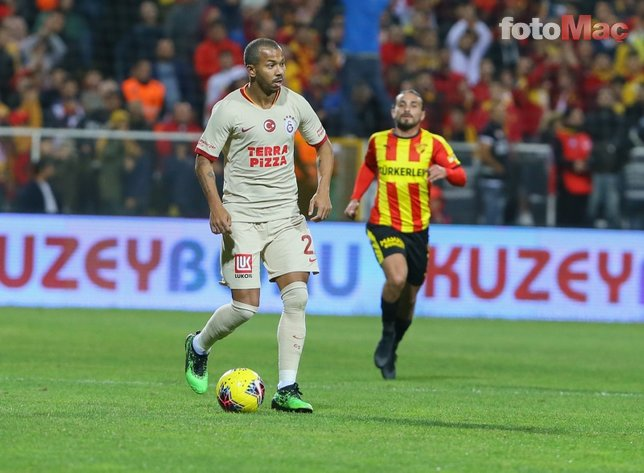 Galatasaray'da flaş ayrılık! Bonservis bedeliyle gidiyor...