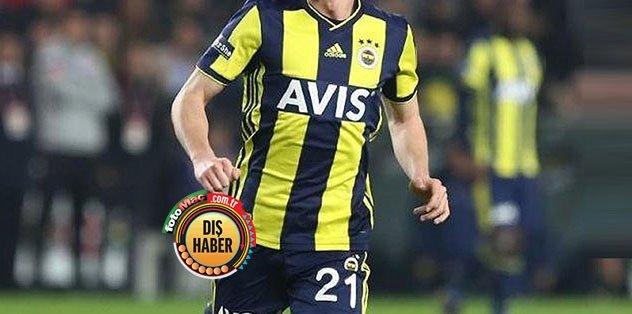 Fenerbahçe'den Olimpiakos'a transfer olacak mı? Yunan basını duyurdu!