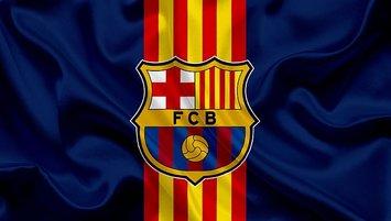 Türk yıldız Barça'da! 2 yıllık...