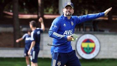 Son dakika transfer haberleri: İşte Fenerbahçe'nin gündemindeki isimler! Ze Luis, Perotti, Fabio Martins...
