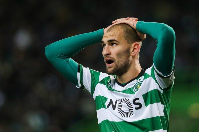 Bas Dost transferinde Fenerbahçeye rakip çıktı