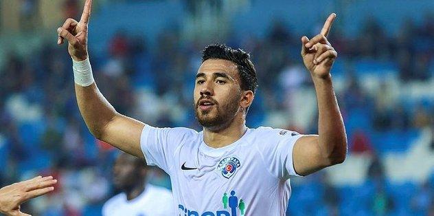 Trezeguet'in Slavia Prag'a transferi iptal oldu