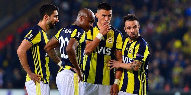 Fenerbahçe'nin önlenemez serisi! Durdurulamıyorlar...
