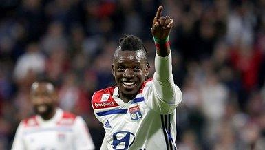 Aston Villa Lyon'dan Bertrand Traore'yi renklerine bağladı