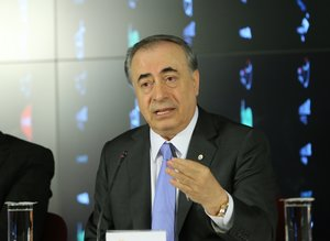 """UEFA'dan flaş Galatasaray açıklaması! """"CAS'ın kararı..."""""""