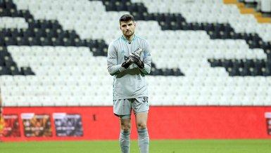 Son dakika spor haberleri: Beşiktaş'ta Ersin Destanoğlu Lyon'un teklifini reddetti!