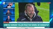 "Çebi'den Yalçın'a transfer sözü! ""Derbiden sonra..."""