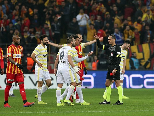 Alper Ulusoy isyanı sürüyor: Fenerbahçe taraftarı TFF'ye yürüyecek!
