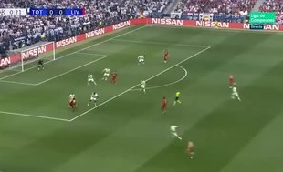 Tottenham 0-2 Liverpool | Geniş özet