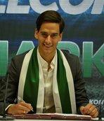 Atiker Konyaspor, Jevtovic'i renklerine bağladı
