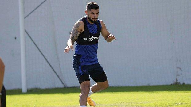 Son dakika TS haberleri | Trabzonspor'da Kamil Ahmet'ten Abdullah Avcı sözleri! #