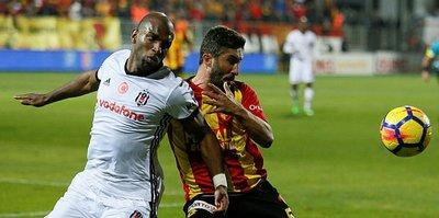 Beşiktaş-Göztepe maçı ne zaman, saat kaçta ve hangi kanalda yayınlanacak?