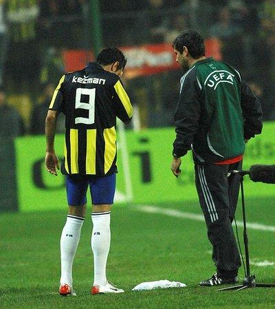 Mateja Kezman Fenerbahçe hakkında konuştu