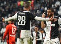 Sarri'den flaş Merih Demiral kararı! Sampdoria maçında da...