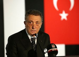 İşte Ahmet Nur Çebi'nin ayrılık nedeni!