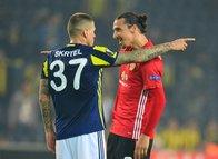 Zlatan skandal hareketiyle ilgili konuştu: İntikamımı aldım