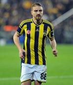 Fenerbahçe'de 2. Caner Erkin vakası!