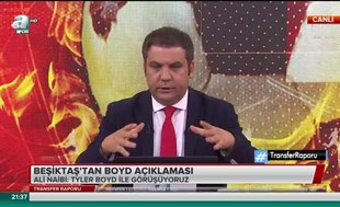 Beşiktaş'a transfer müjdesi! Menajeri konuştu... | Video haber