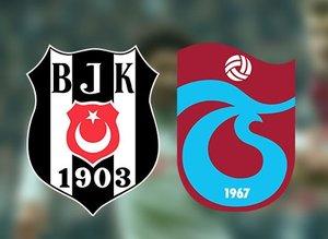 Ve takas gerçekleşiyor! Beşiktaş'ın gözdesini Trabzonspor kaptı
