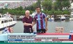 Hosseini: Süper Lig beni şaşırttı