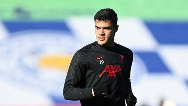 Son dakika spor haberleri: Schalke'den Liverpool'a Ozan Kabak için ültimatom!