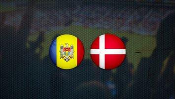 Moldova - Danimarka maçı saat kaçta? Hangi kanalda?